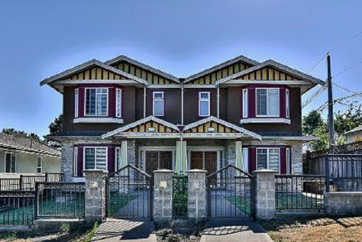 530 SIXTEENTH STREET, New Westminster
