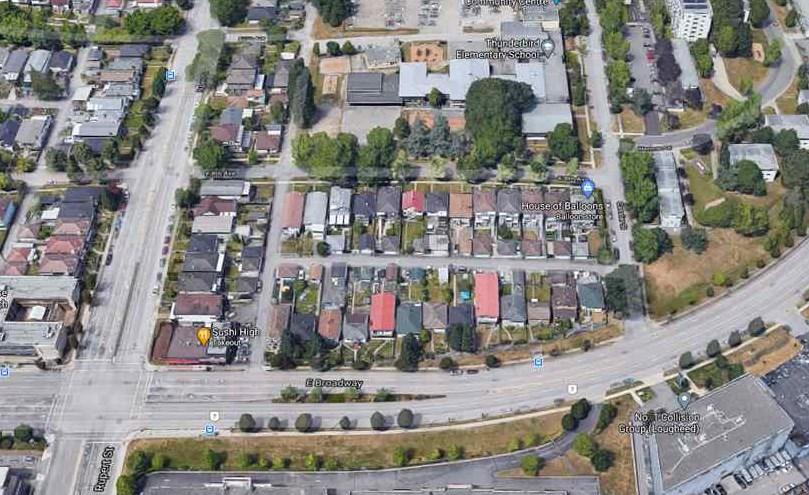 3367 E BROADWAY, Vancouver