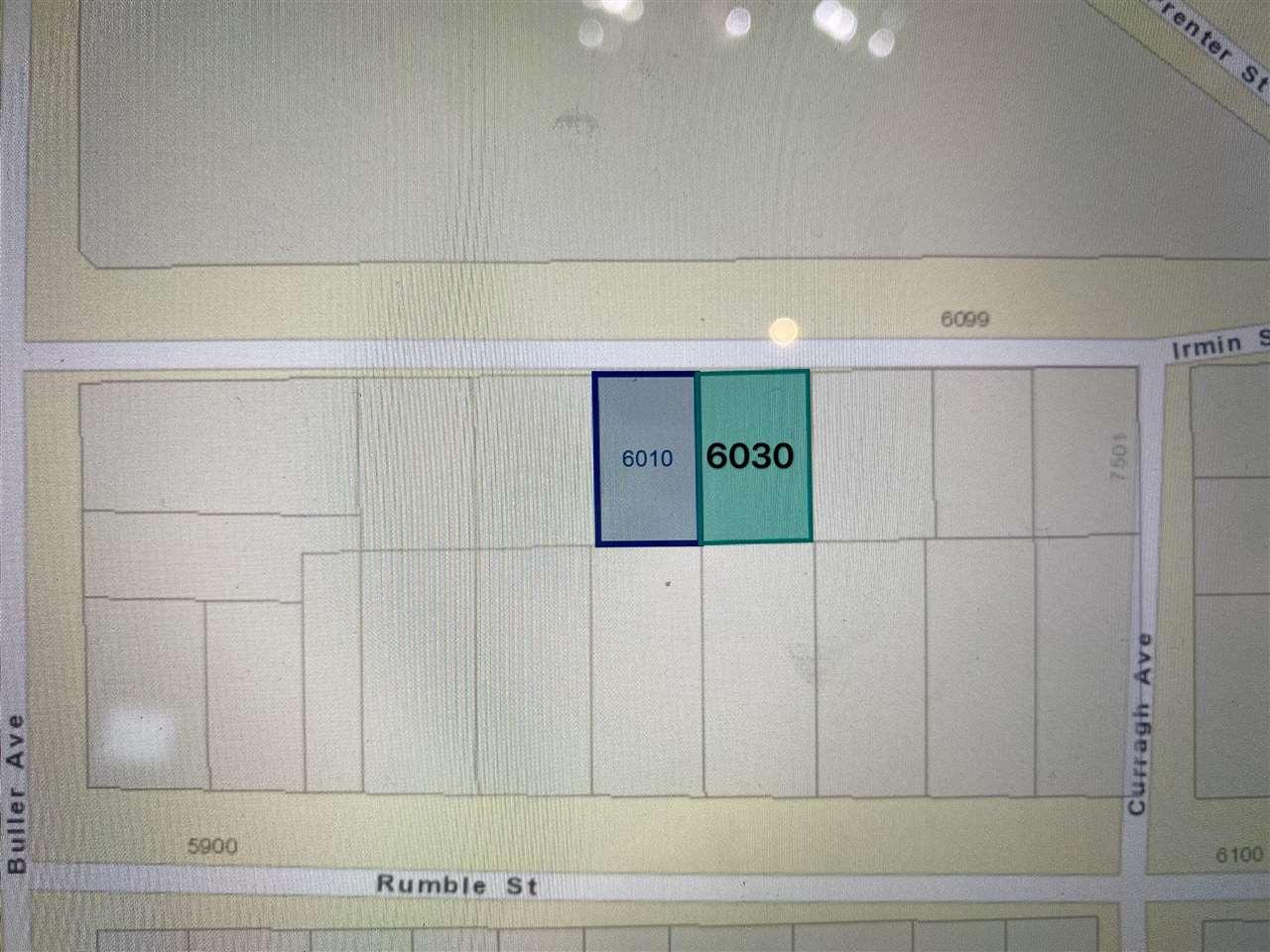 6010 IRMIN STREET, Burnaby