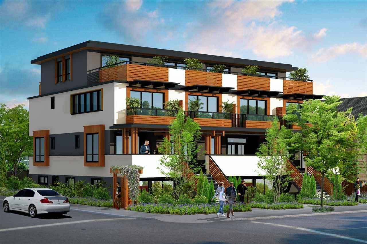2284 E 33RD AVENUE, Vancouver East