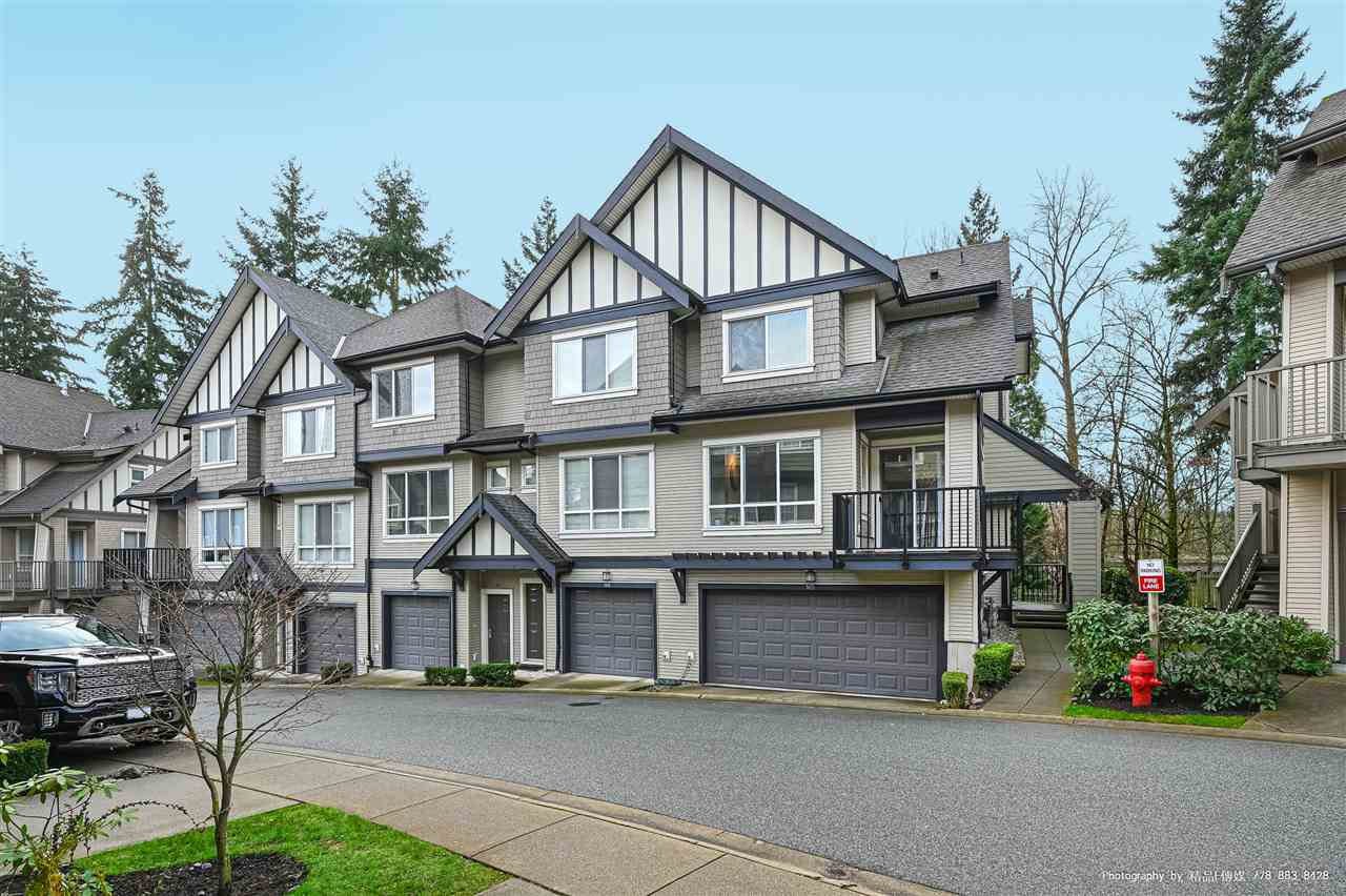 165 9133 GOVERNMENT STREET, Burnaby North