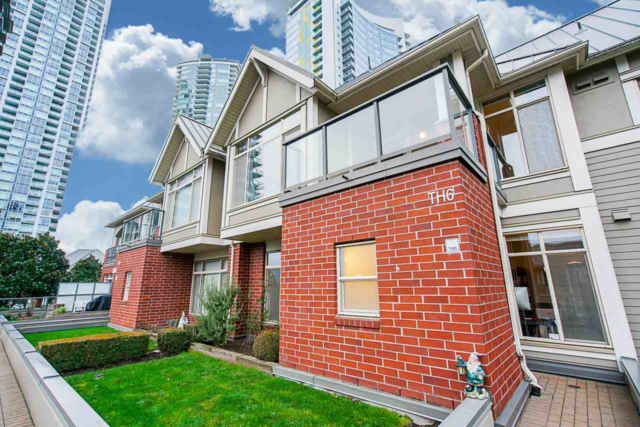 6 4132 HALIFAX STREET, Burnaby North