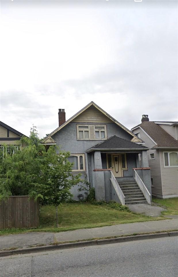 2088 E 12TH AVENUE, Vancouver