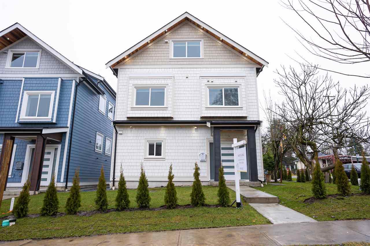 A 4298 KASLO STREET, Vancouver East