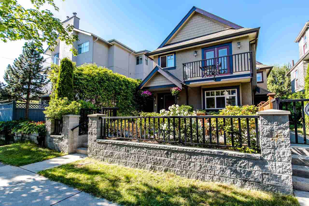 407 E 44TH AVENUE, Vancouver East