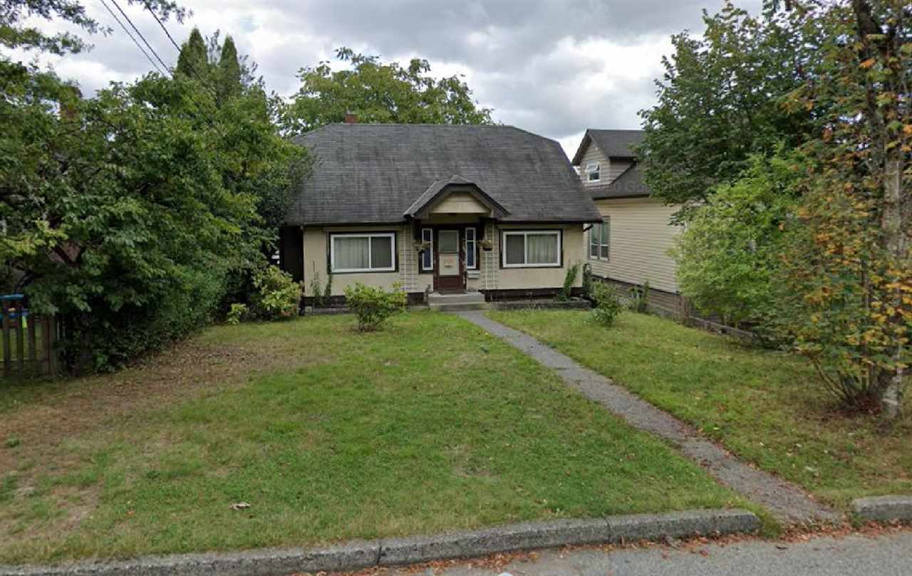 454 ROUSSEAU STREET, New Westminster