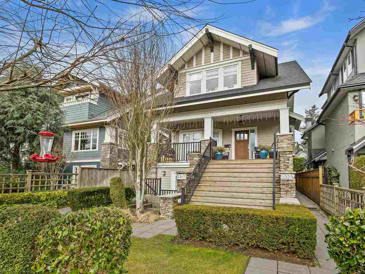 3323 W 2ND AVENUE, Vancouver West