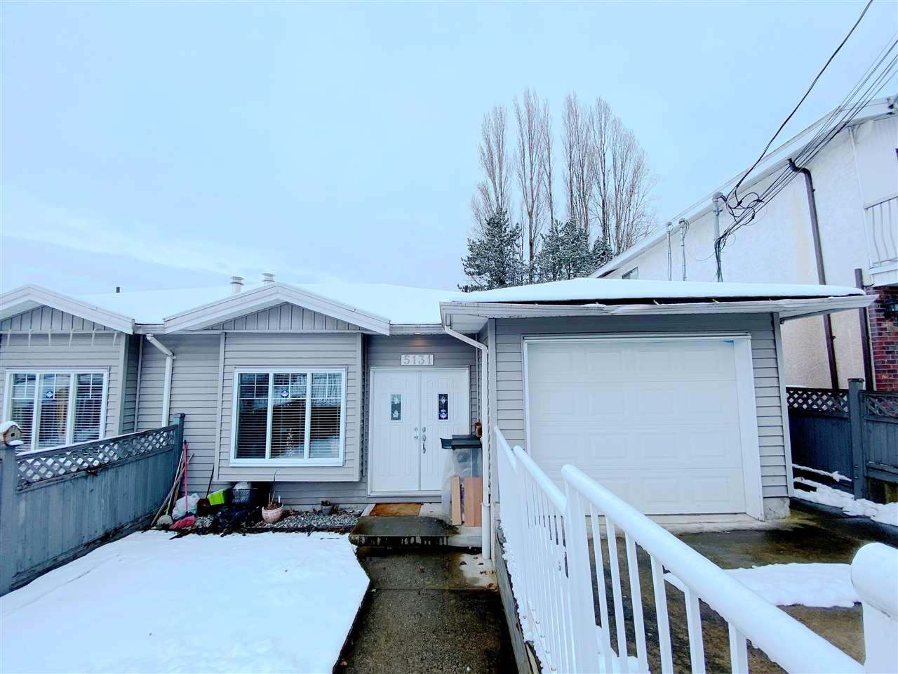 5131 MANOR STREET, Burnaby North