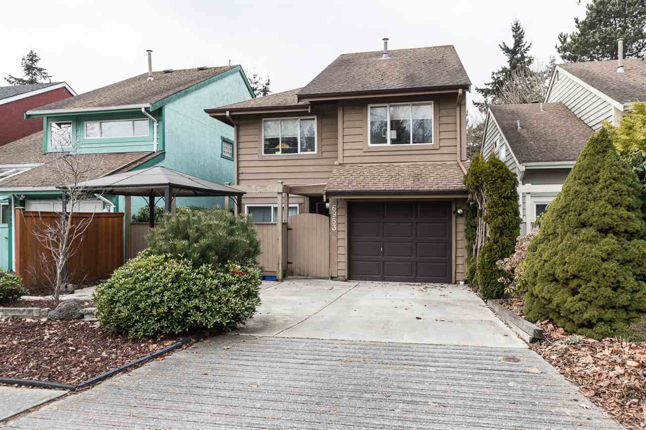 6953 ARLINGTON STREET - Killarney - Vancouver