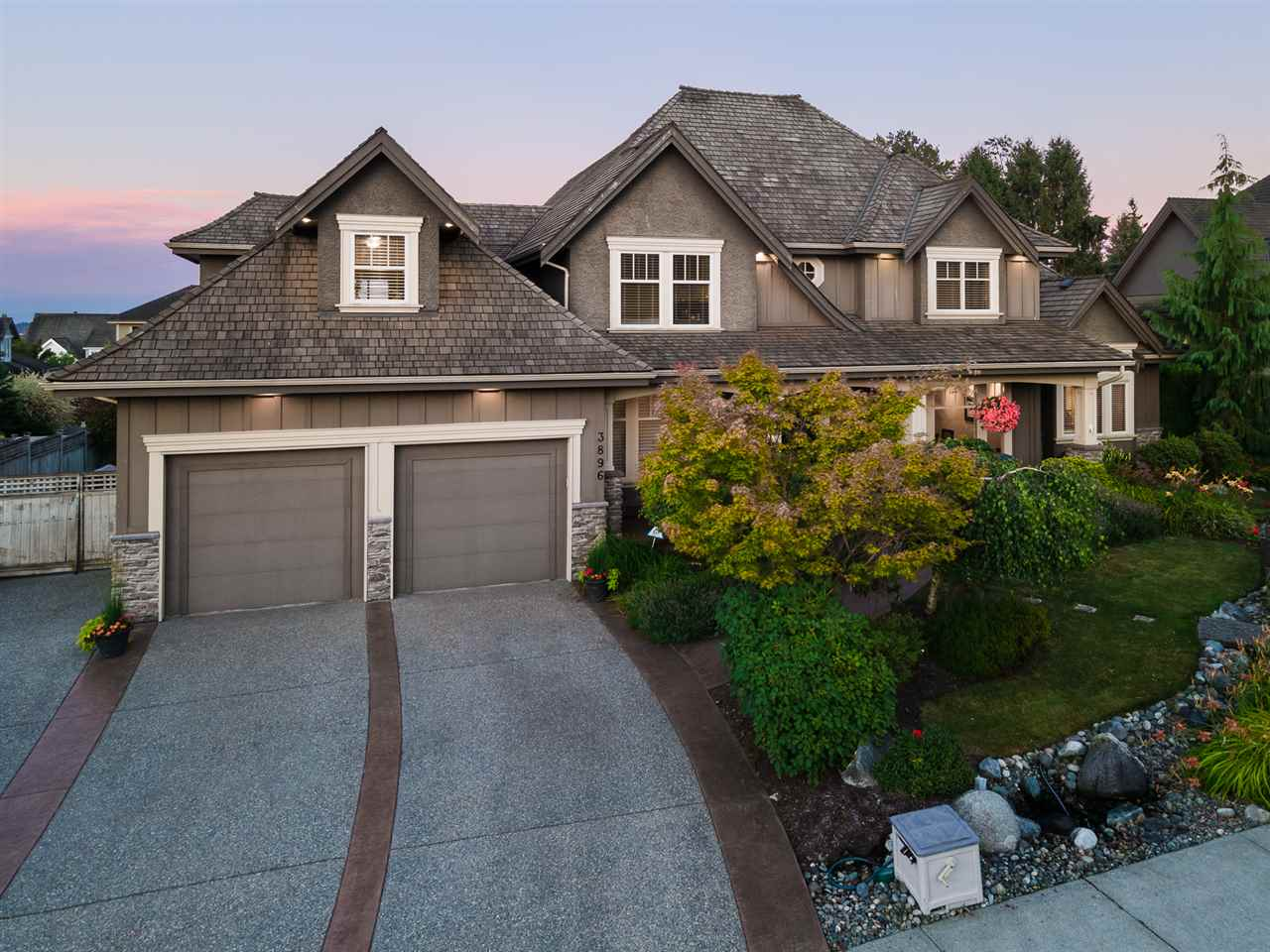 3896 156 STREET - Morgan Creek - Surrey