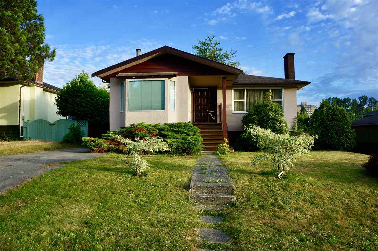 9726 CASEWELL STREET, Burnaby