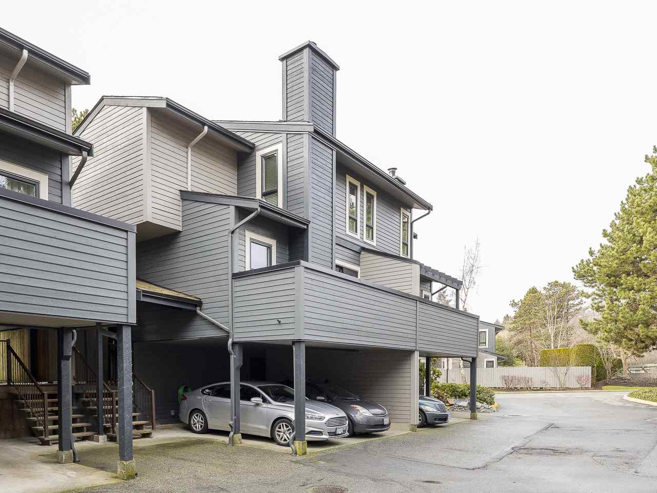 7366 PINNACLE COURT, Vancouver East