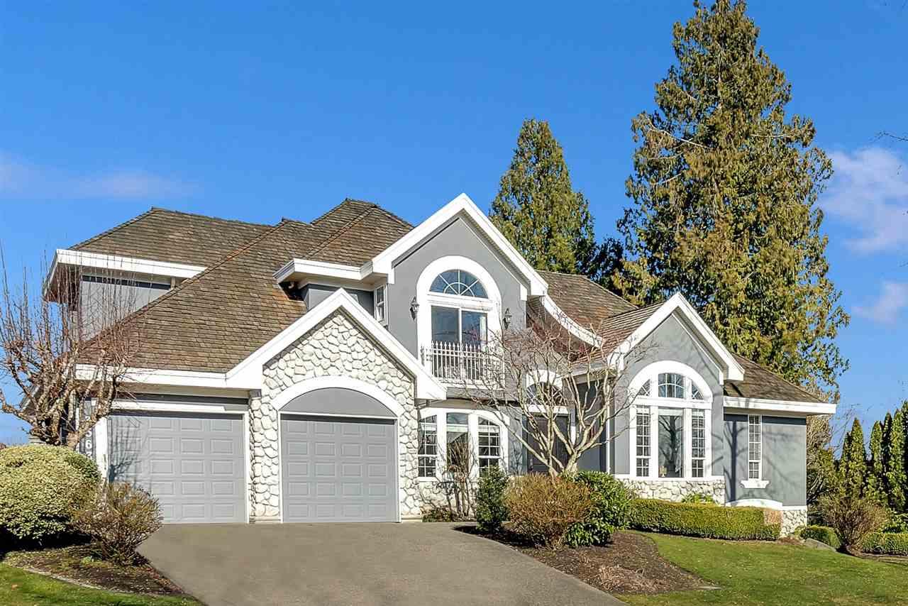 3563 MORGAN CREEK WAY - Morgan Creek - Surrey