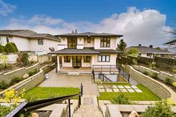 4519 CARSON STREET - South Slope - Burnaby