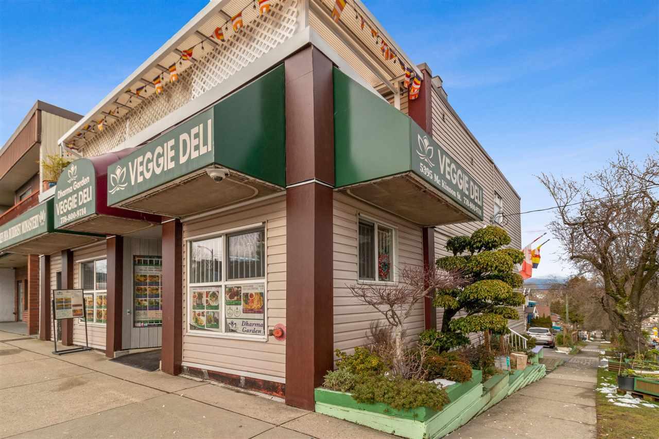 5375 MCKINNON STREET - Collingwood - Vancouver