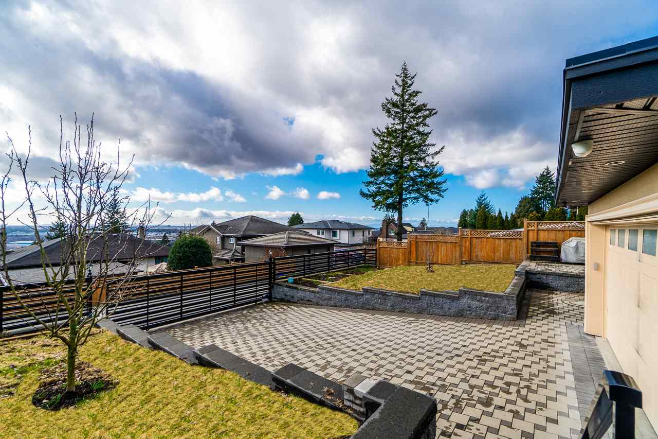5590 CARSON STREET - South Slope - Burnaby