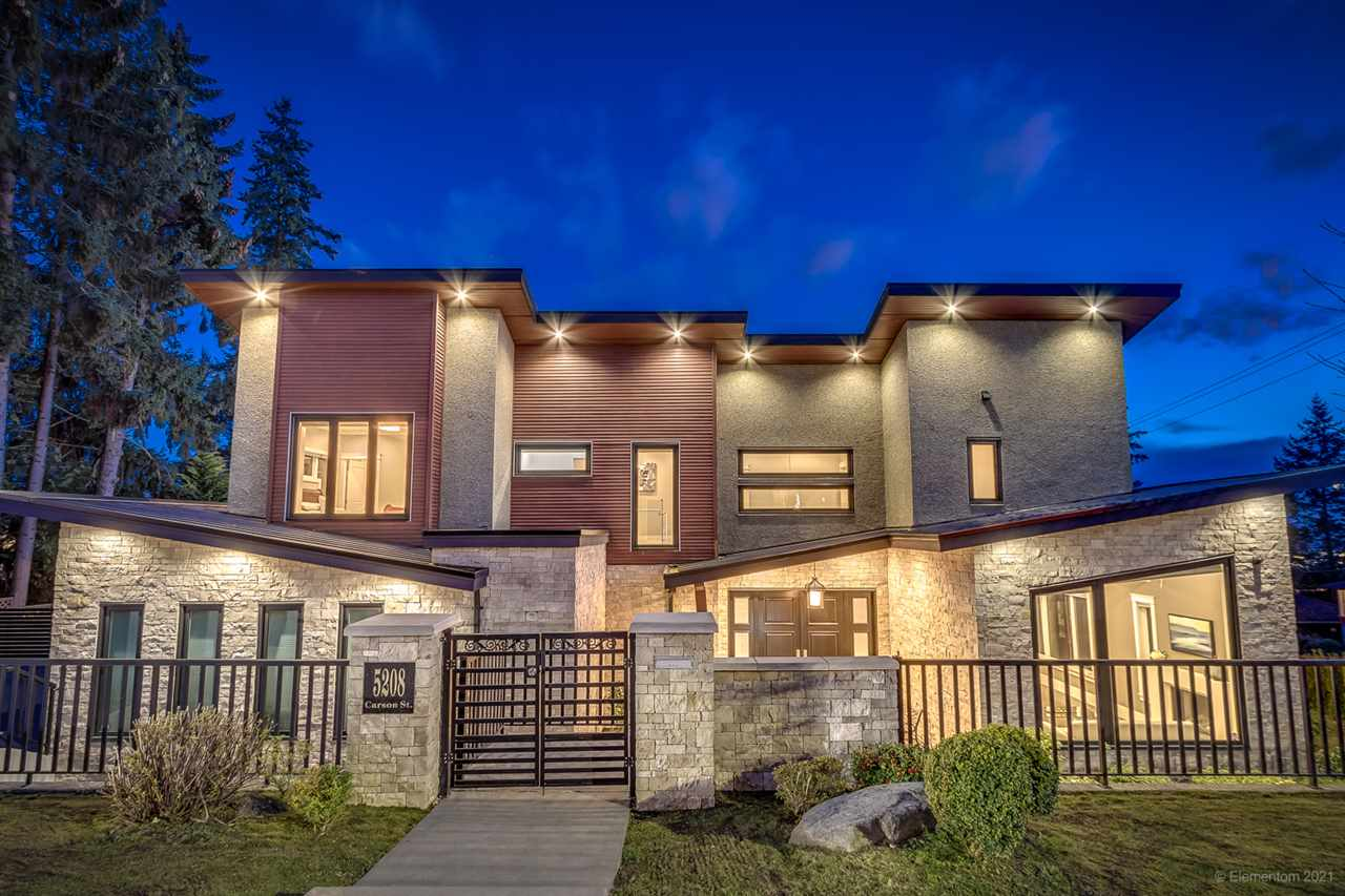 5208 CARSON STREET - South Slope - Burnaby