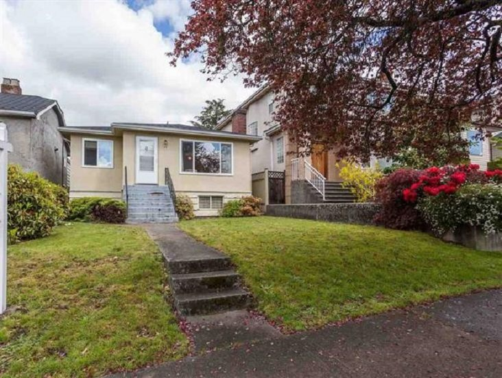 57 W 42ND AVENUE, Vancouver West