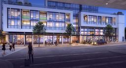 502 813 CARNARVON STREET - Downtown - New Westminster