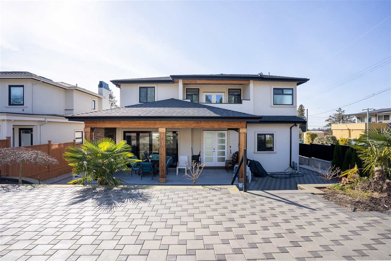 3825 SOUTHWOOD STREET - Suncrest - Burnaby