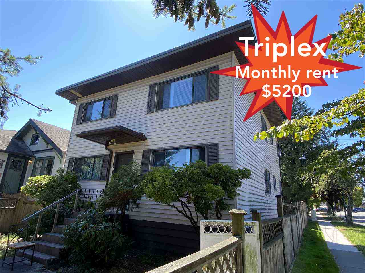 8307 SHAUGHNESSY STREET, Vancouver West
