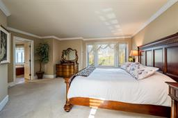 3755 DEVONSHIRE DRIVE - Morgan Creek - Surrey