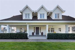 3588 164A STREET - Morgan Creek - Surrey