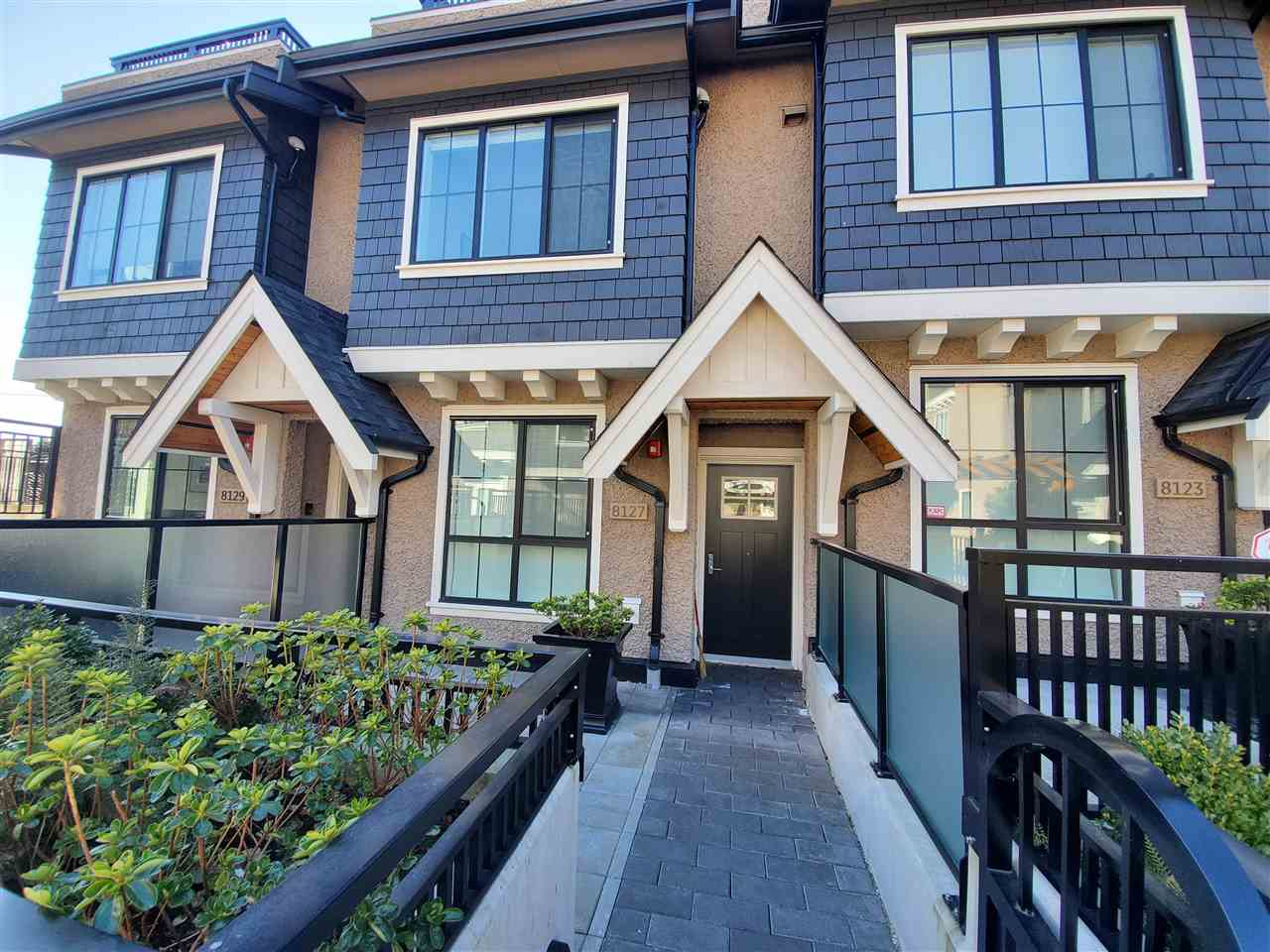 8127 SHAUGHNESSY STREET, Vancouver West
