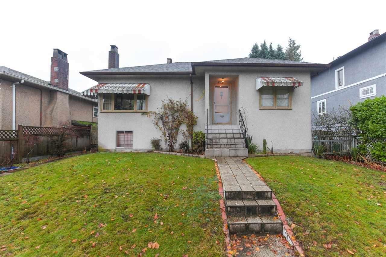 3587 MAYFAIR AVENUE, Vancouver West