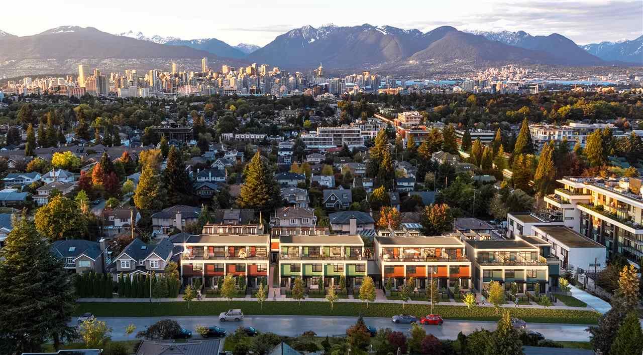 517 W 29TH AVENUE, Vancouver West