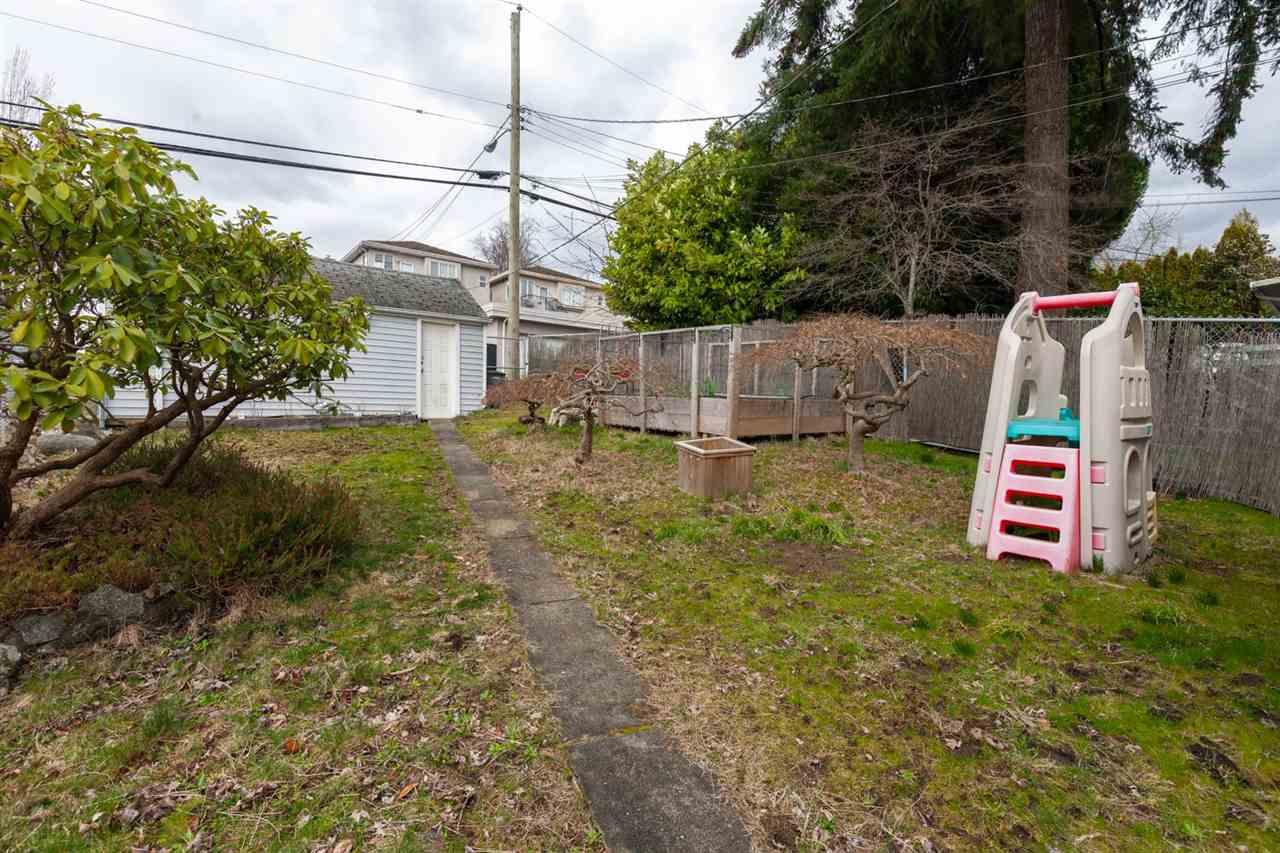 1389 E 39TH AVENUE - Knight - Vancouver