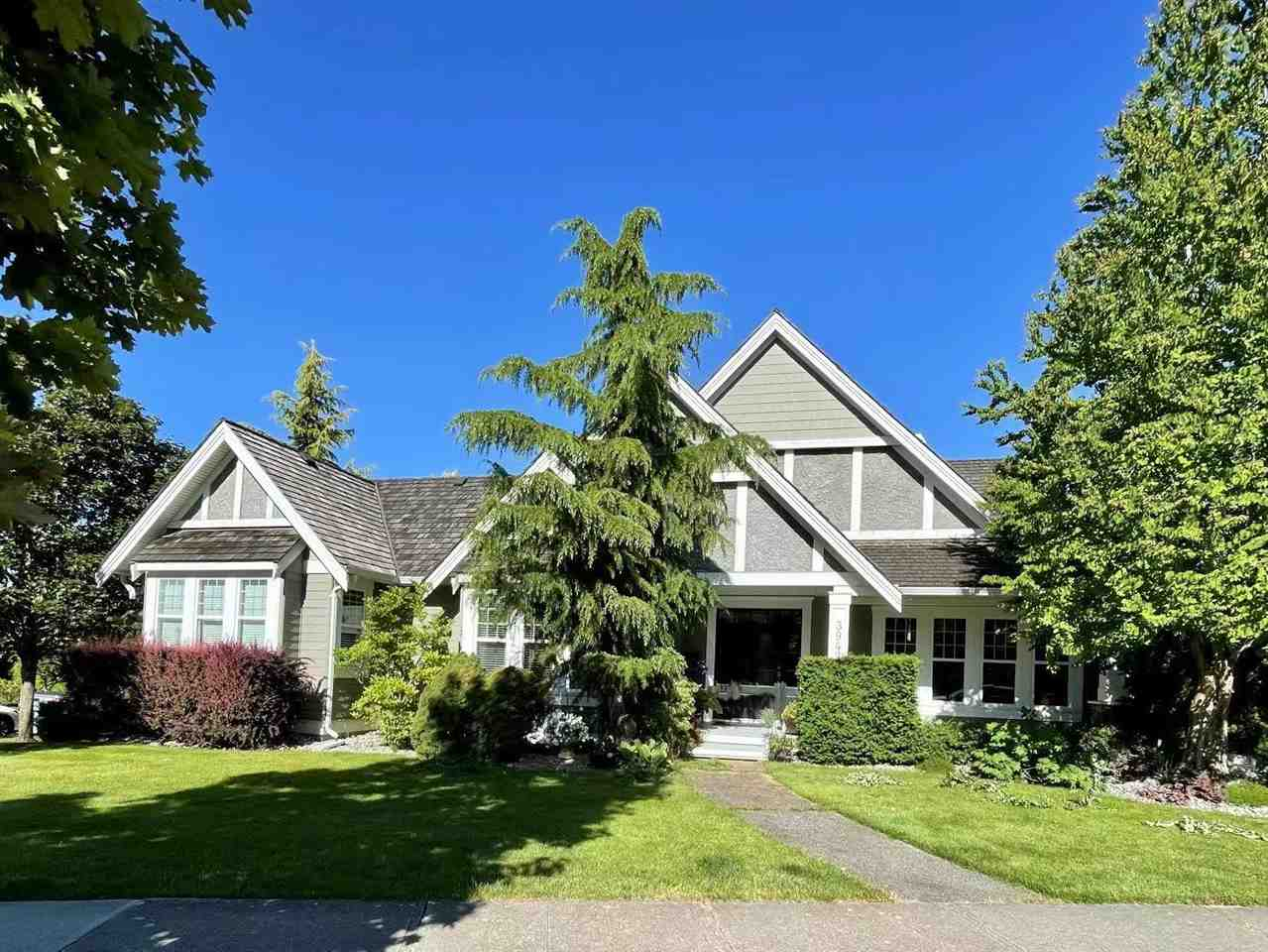3942 156B STREET - Morgan Creek - Surrey