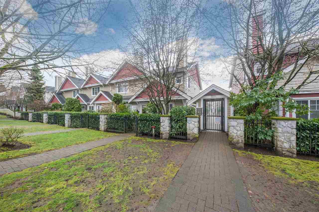 21 188 SIXTH STREET, New Westminster