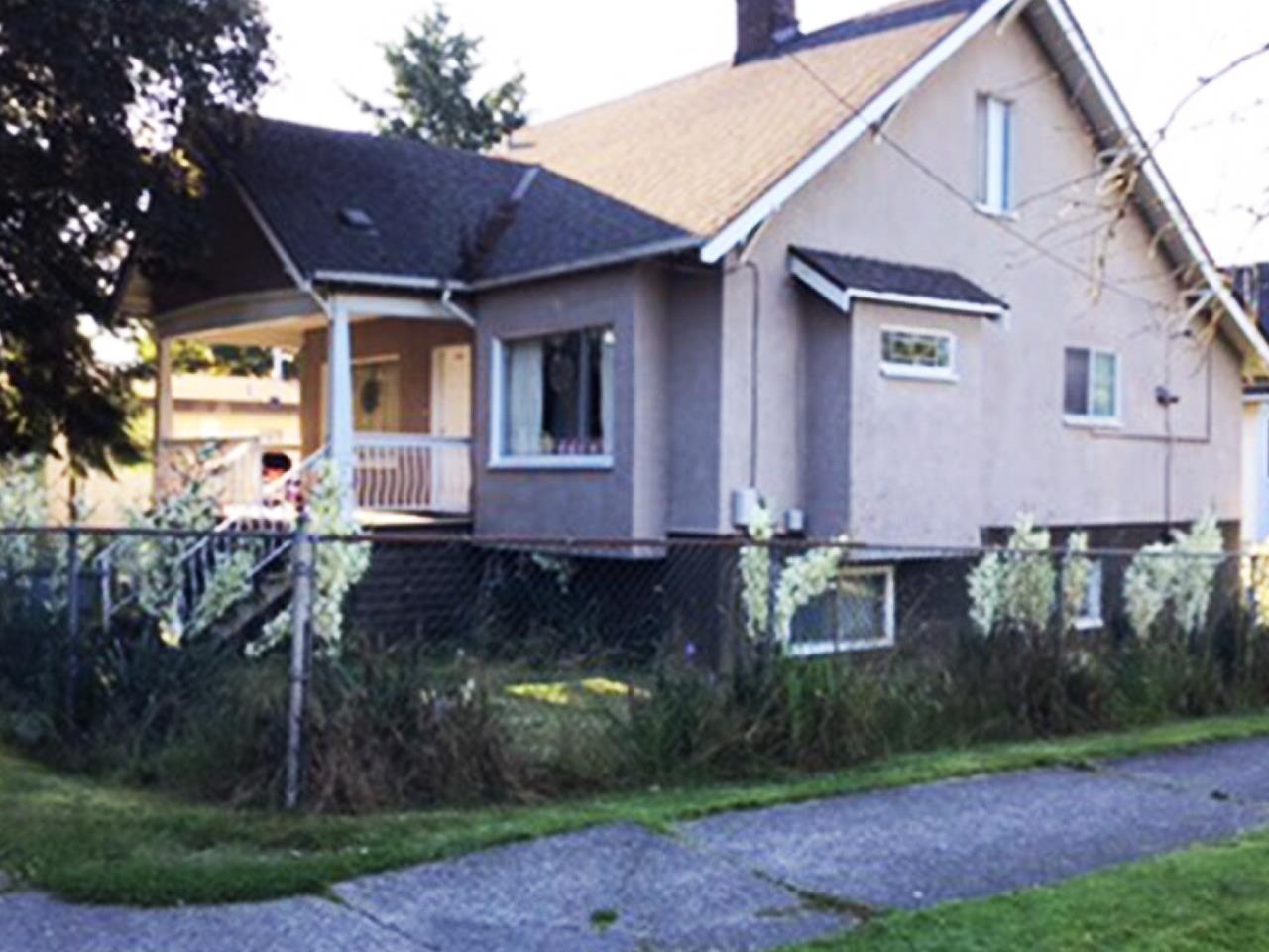 1437 E 22ND AVENUE, Vancouver East