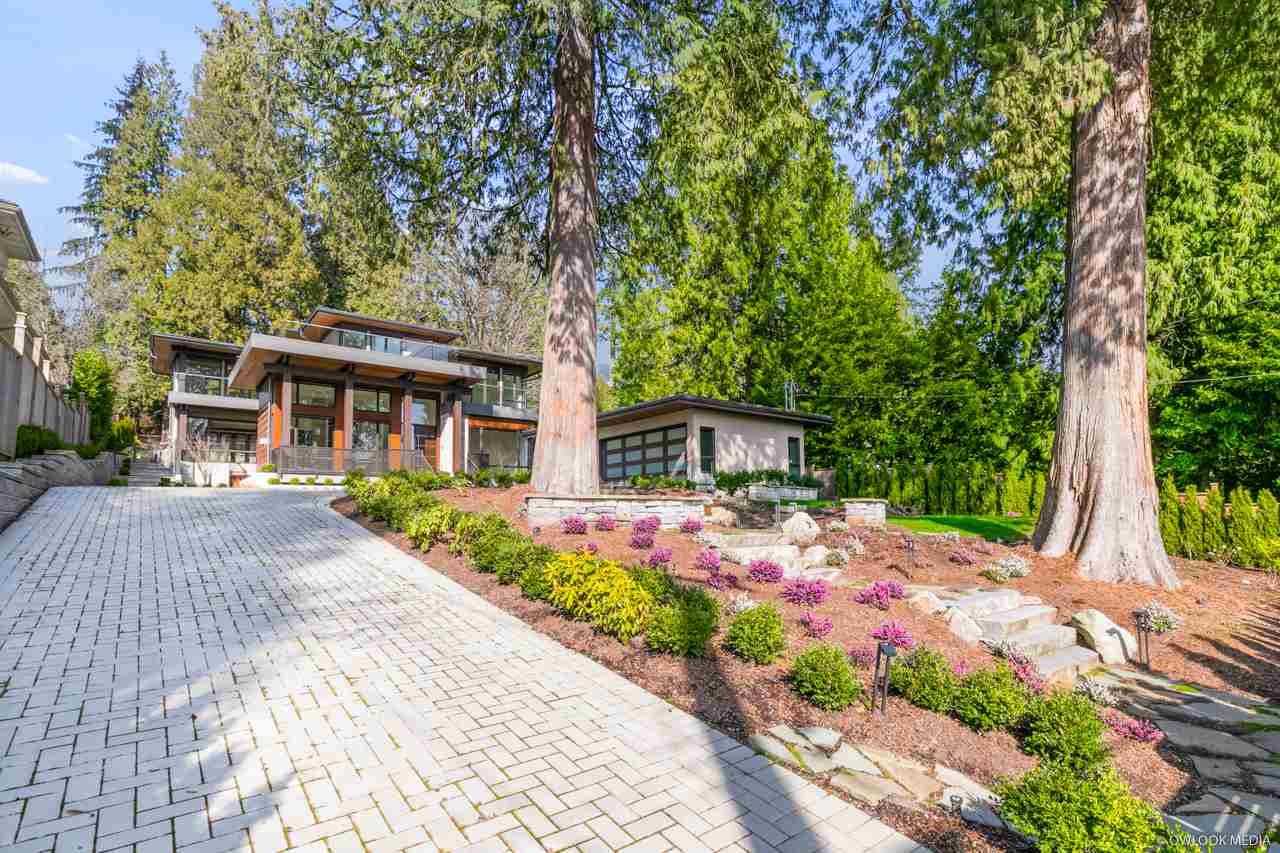 1349 MATHERS AVENUE, West Vancouver