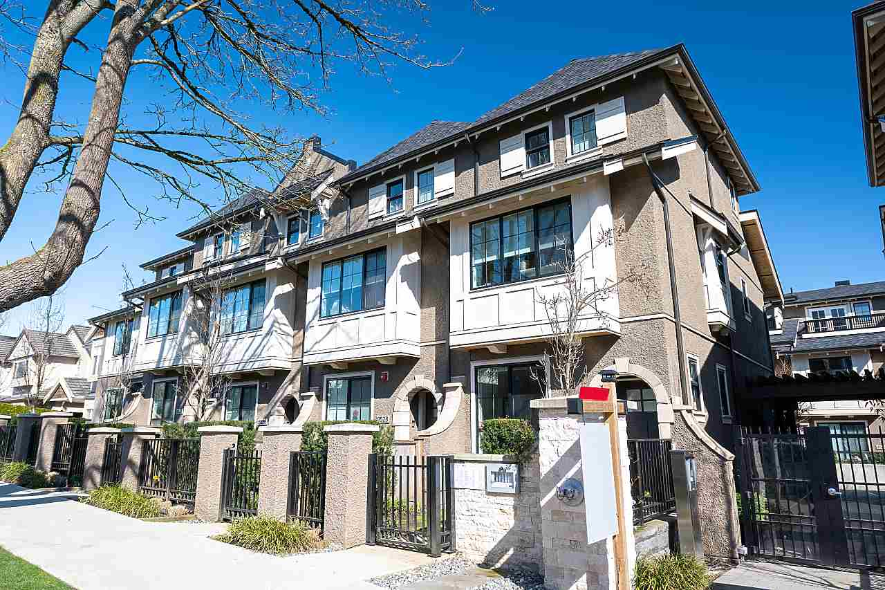 8530 OSLER STREET, Vancouver West