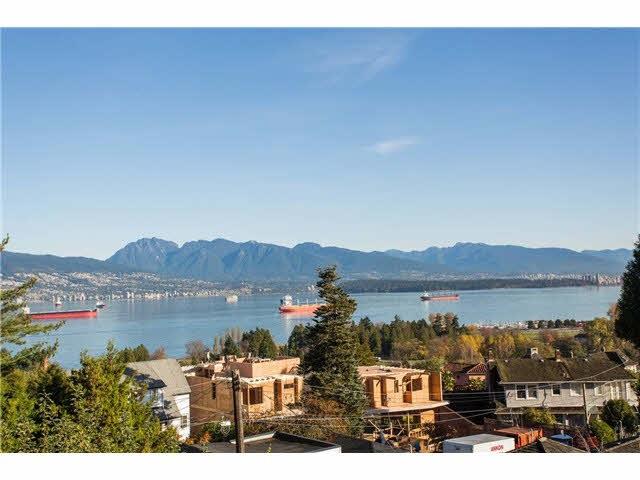 4581 W 3RD AVENUE, Vancouver