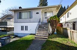 4987 HOY STREET - Collingwood - Vancouver