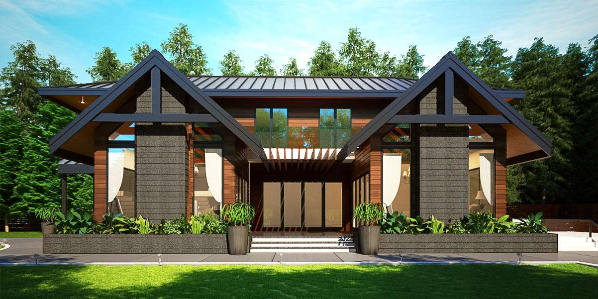 895 CANYON BOULEVARD, North Vancouver