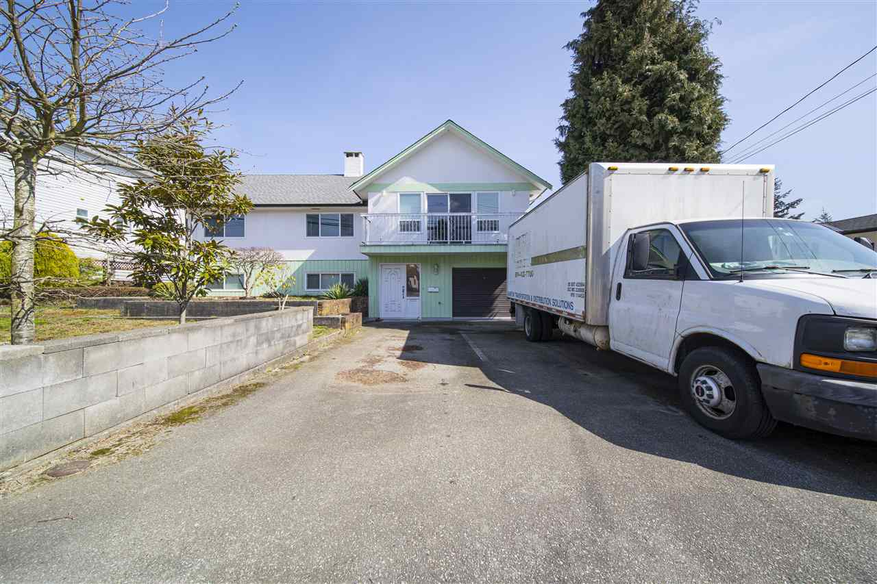 7290 SUSSEX AVENUE, Burnaby South