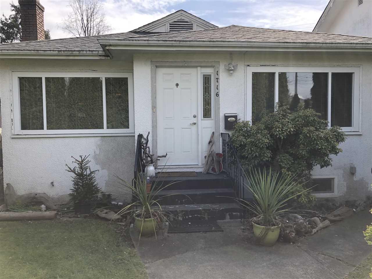 1716 E 41ST AVENUE - Killarney - Vancouver