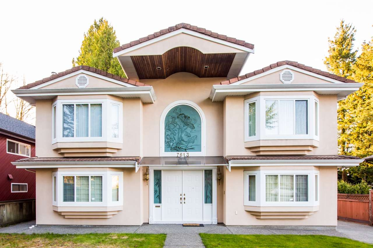 7613 IMPERIAL STREET, Burnaby South