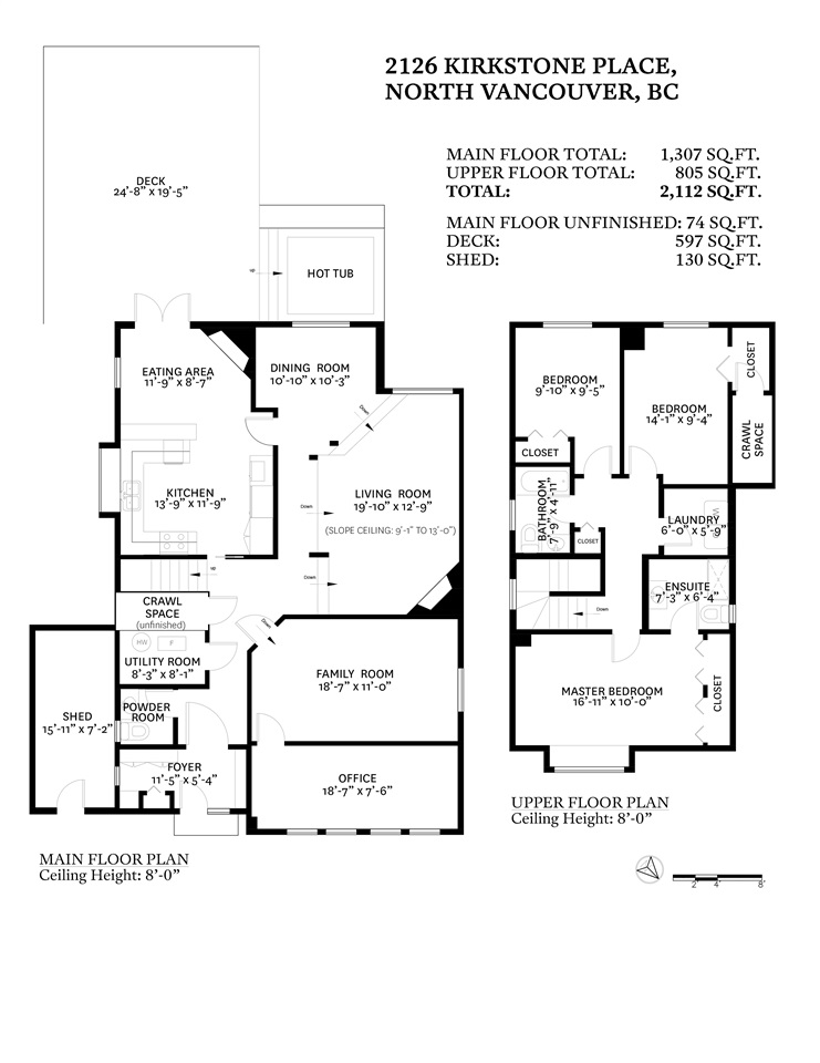 Listing Image of 2126 KIRKSTONE PLACE