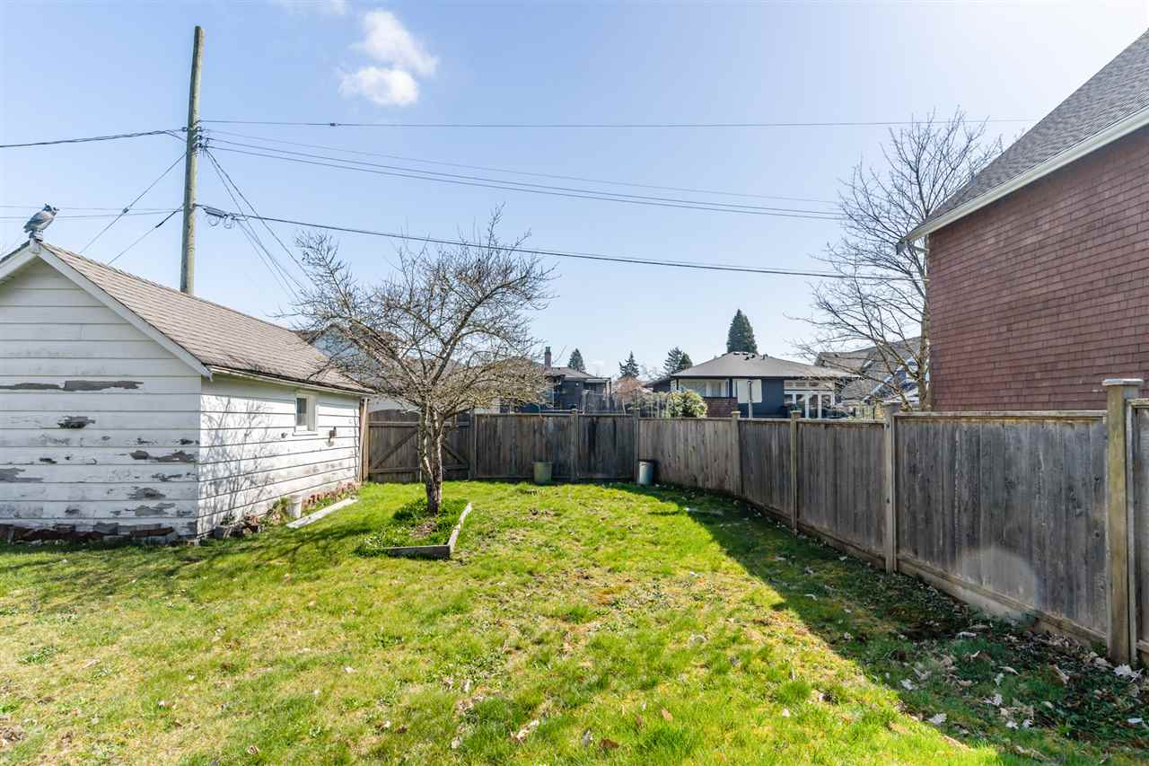 Listing Image of 535 E 13TH STREET