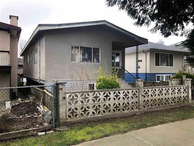 5114 FAIRMONT STREET, Vancouver East