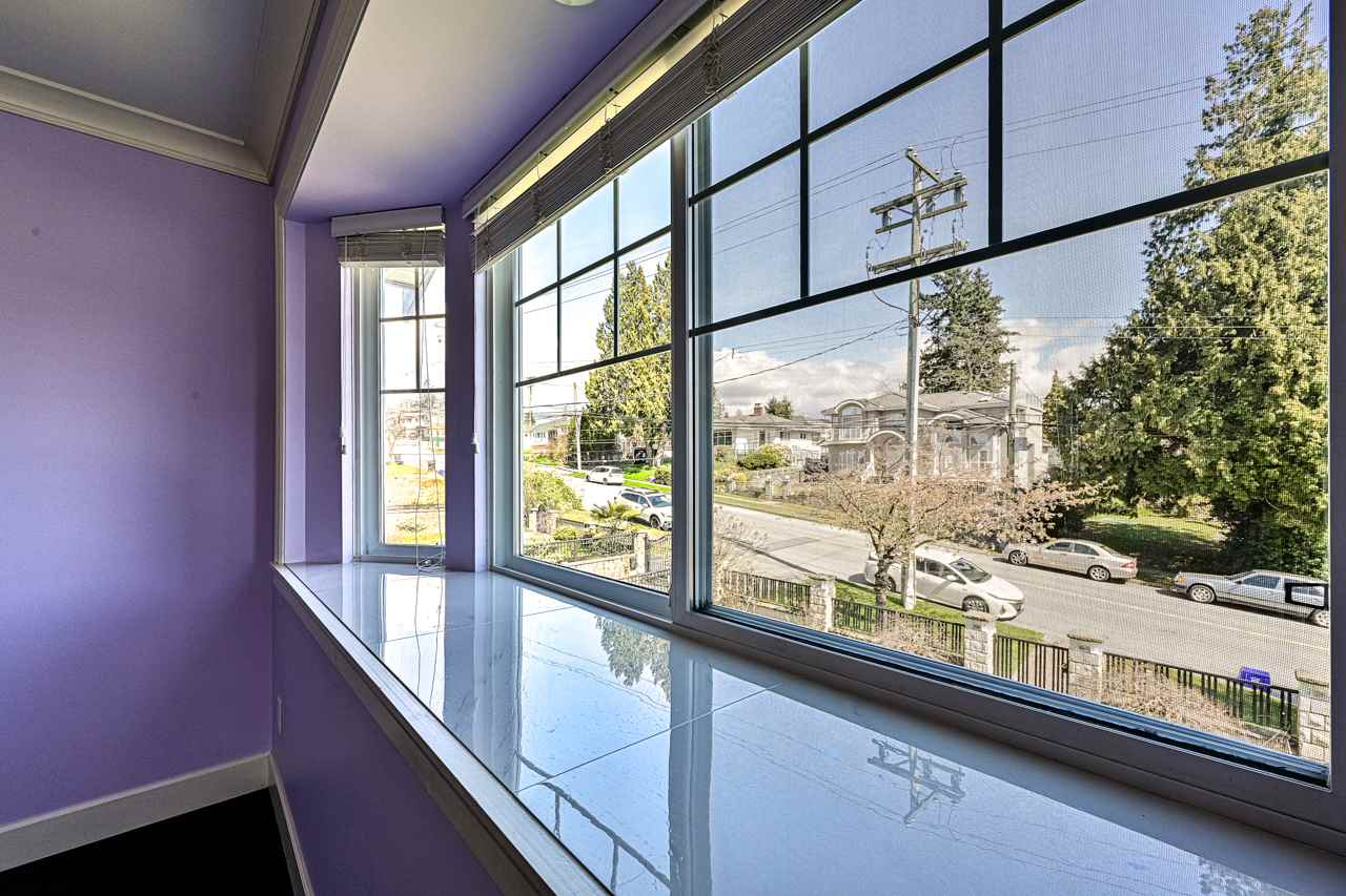 7659 SUSSEX AVENUE - South Slope - Burnaby