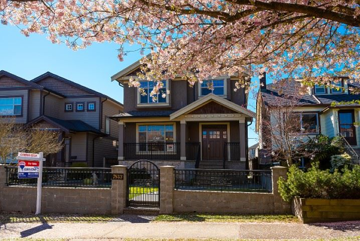 7843 OSLER STREET, Vancouver West