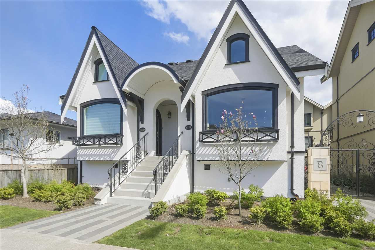 4328 KNIGHT STREET, Vancouver East