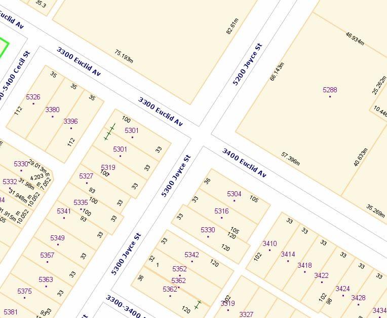 5319 JOYCE STREET, Vancouver