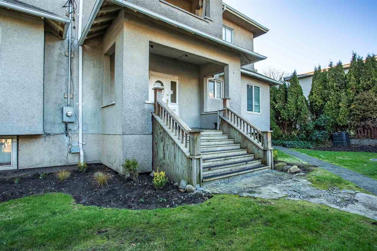 613 ROBSON AVENUE, New Westminster